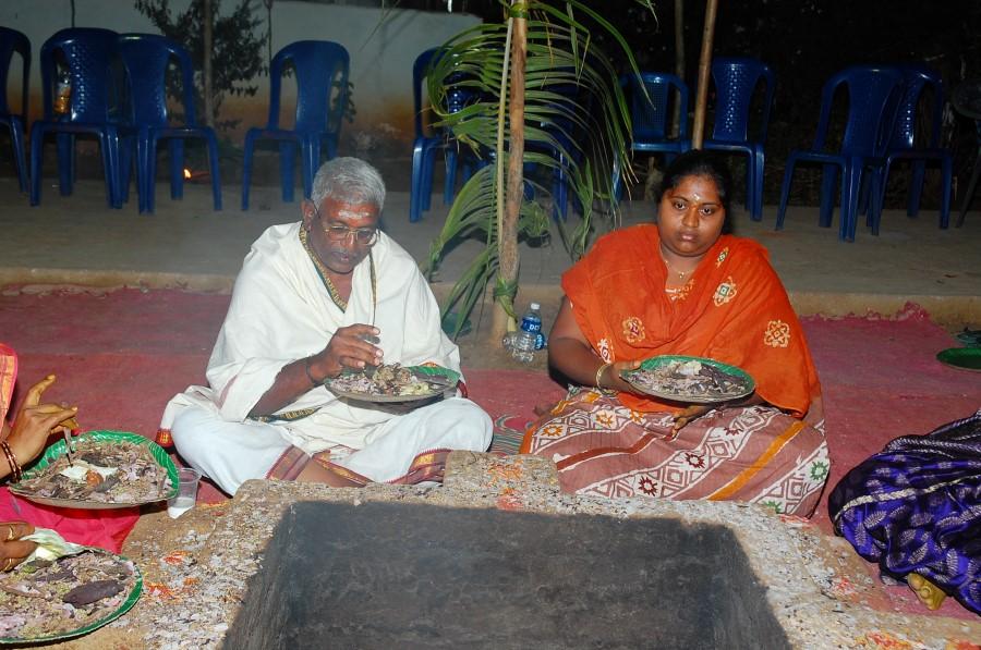Maha Shivratri Special Maha Pasupatha Homam 2014 (299)