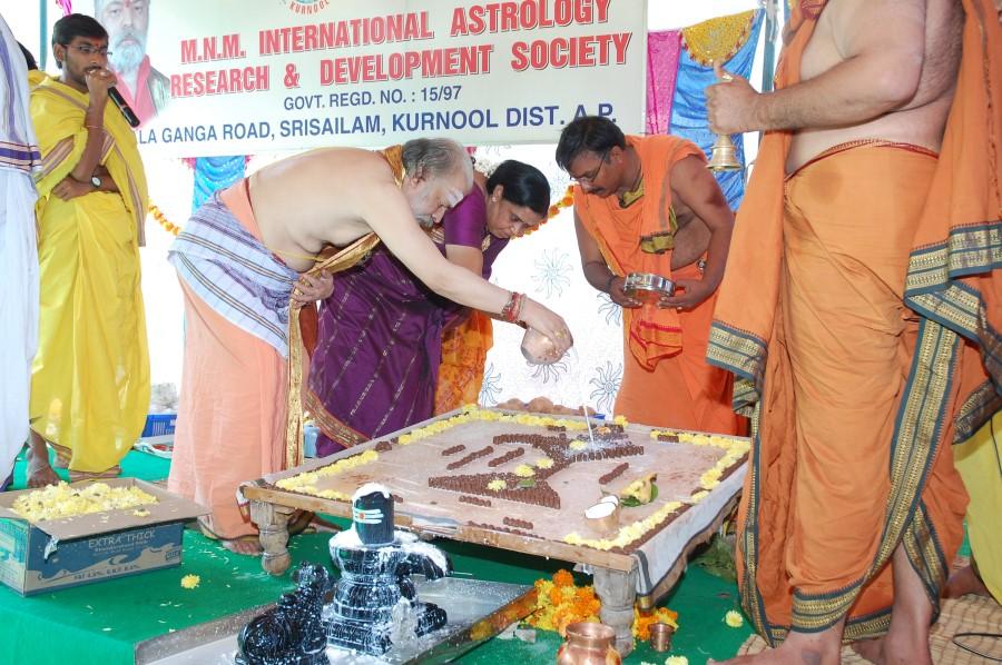 Maha Shivratri Special Maha Pasupatha Homam 2014 (37)