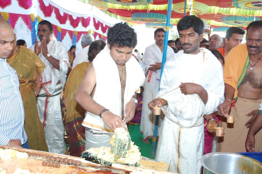 Maha Shivratri Special Maha Pasupatha Homam 2014 (69)