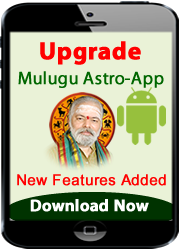 free Mulugu Astro Mobile Apps