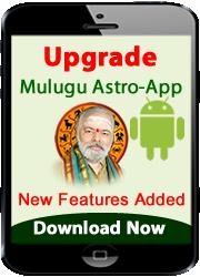 free Mulugu Astro Mobile Apps
