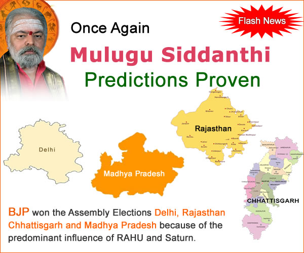 Delhi Politucak Prediction