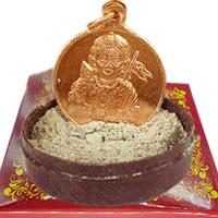 Subramanya Pasupatha Rupu