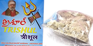 Trishul, త్రిశూల్, त्रिशूल